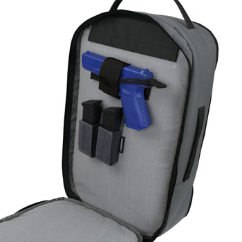 CONDOR Pursuit Pack Conceal Carry Bag with Wheels