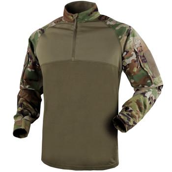 CONDOR Combat Shirt Scorpion OCP