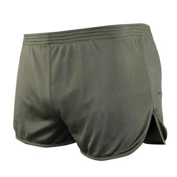 Condor Running Shorts Ranger Panty Silkies