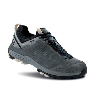 Garmont Groove G-Dry Grey Comfy Cool Athletic Shoes