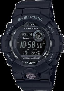 Casio G-Shock Digital Watch GBD800-1B Black