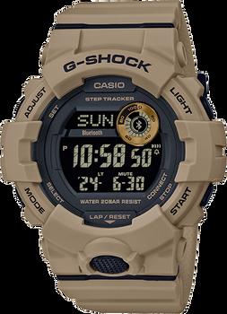 Casio G-Shock Digital Watch Brown GBD800UC-5
