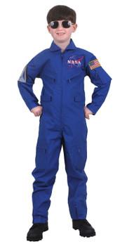 Kids NASA Flight Suit