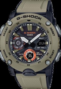 Casio G-Shock Watch GA2000-5A