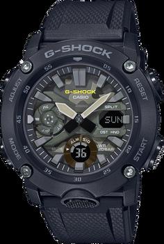 CASIO GA2000SU-1A G-Shock Watch