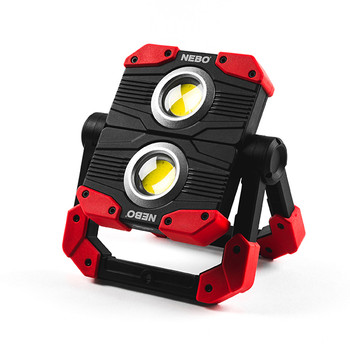 Nebo 2K Omni Work Flashlight Rechargeable