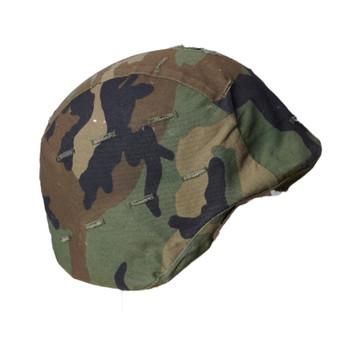 Original Military Issue Helmet Cover