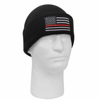 Rothco Deluxe Red Line Watch Cap