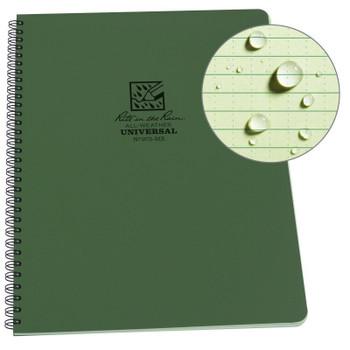Rite in the Rain Spiral Notebook