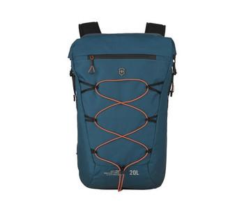 Victorinox Swiss Army Altmont Active Lightweight Rolltop Backpack DARK TEAL