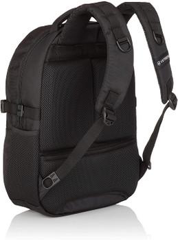Victorinox Swiss Army VX Sport Cadet Backpack BLACK