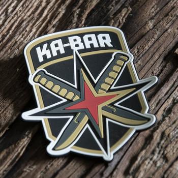 K-Bar Squadrom Patch