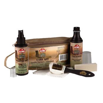 Rothco Kiwi Desert Boot Care Kit
