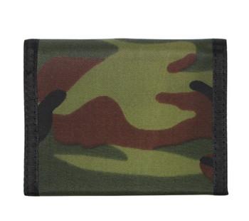 Commando Wallet