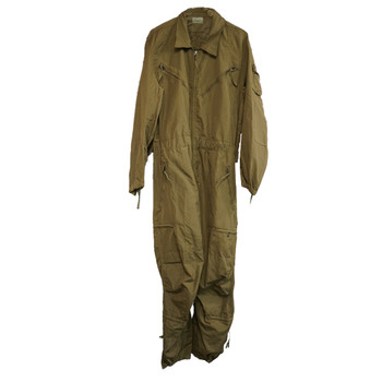 Genuine Military Combat Coveralls Vintage Made in USA used