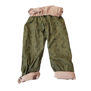 Military Goretex Pants 3 Color Desert Reversible Night Camo Made in USA