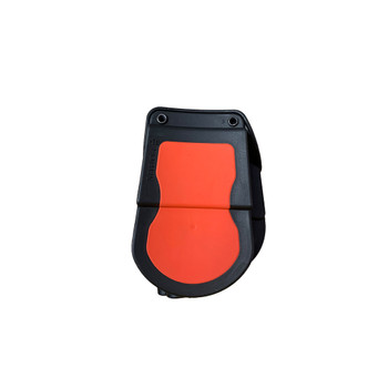 Fobus GL43ND Evolution Holster Paddle, Right Hand