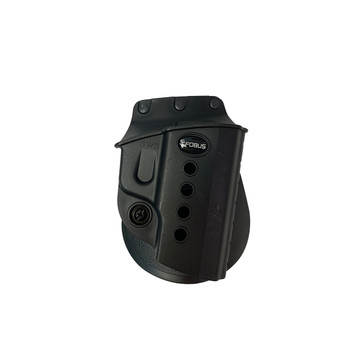 Fobus SWS Evolution Holster Paddle, Right Hand