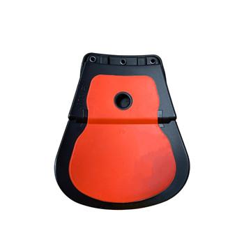 Fobus VPQ Evolution Holster Paddle, Right Hand