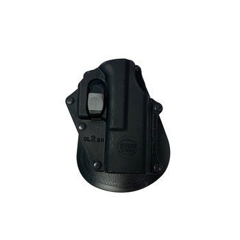 Fobus GL2DPH Digital Path Holster Paddle, Right Hand