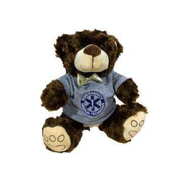 EMT Teddy Bear