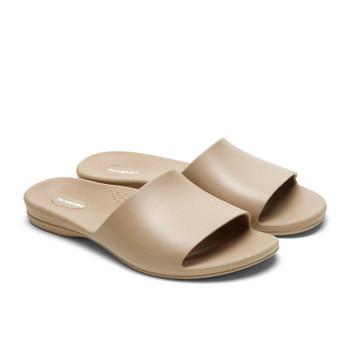 Okabashi Women's Slide Sandal- Cruise