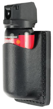 Airtek Open Top OC Pepper Spray Holder Mk3  (Smooth)