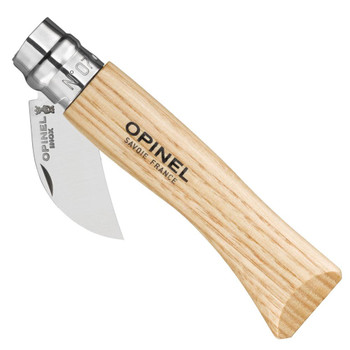 Opinel No. 07 Chesnut & Garlic