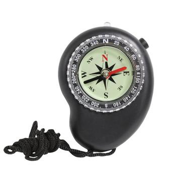 Rothco LED Compass with Lanyard