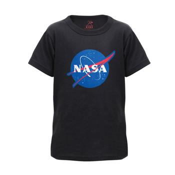 Rothco NASA Kids Shirt