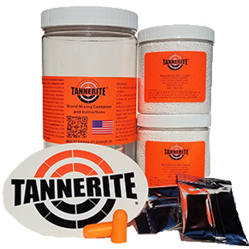 Tannerite® Half 2 Pack - Two 1/2 Pound Targets