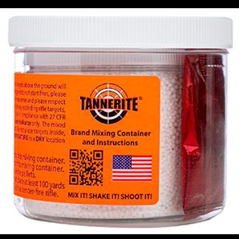 Tannerite® 1 Pound Extreme Range Target ~ Single 1 Pound Target