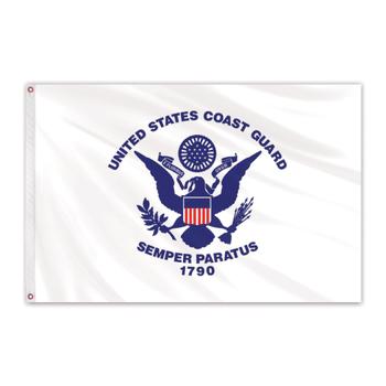 3x5 National Guard Flag