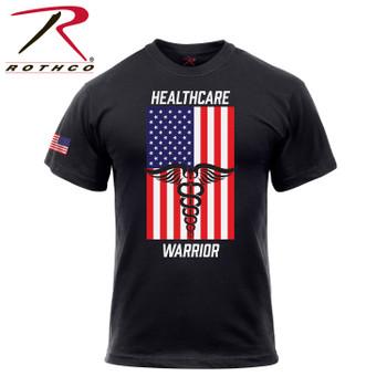 Rothco Healthcare Warrior Tee