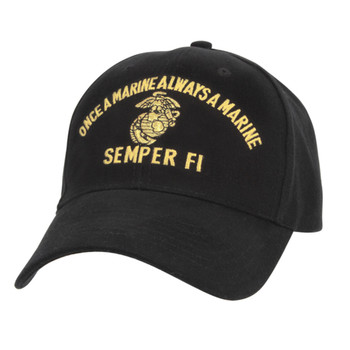 Marine Semper Fi Low Profile Cap
