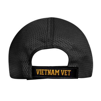 Rothco Vietnam Veteran Tactical Mesh Back Cap