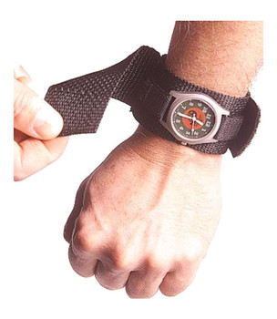 Military Covered Watchband