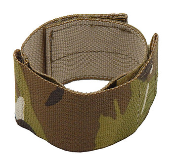 Raine Extra-Wide Covered Watchband Multicam
