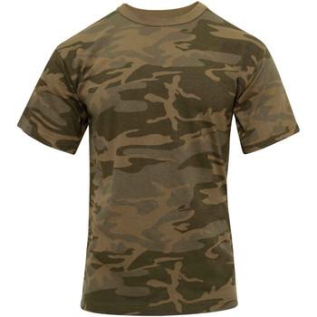 Coyote Camo T-Shirt