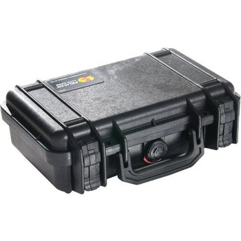 Pelican 1170 Protector Pistol Case with Removable Foam