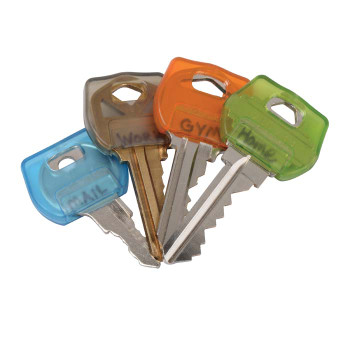 IdentiKey Covers 4 pack