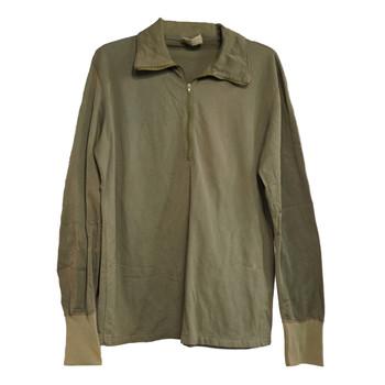 Original Military OD Green Sleeping Shirt
