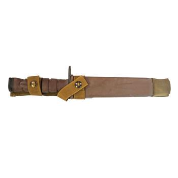 Ontario Knife Company OKC USMC Bayonet 3S OD Green used VGC