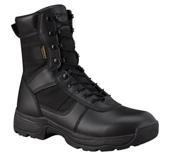 """Propper Series 100 Tactical Waterproof Boot 8"""" with Side Zipper"""