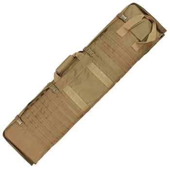 Condor Sniper Rifle Case with Shooters Mat MOLLE Pack
