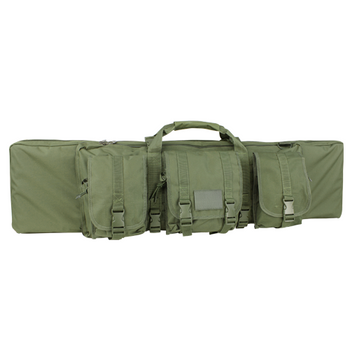 Condor Single Rifle Case 42""