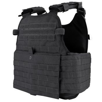 Condor Operator Plate Carrier Tactical MOLLE Vest