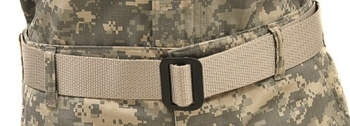 Raine Genuine Military Riggers Belt