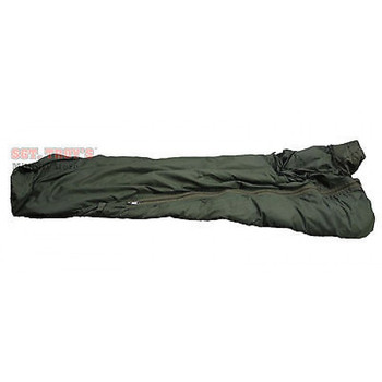 Military SUMMER PATROL SLEEPING BAG MSS SLEEPING BAG VGC NSN 8465-01-398-0685