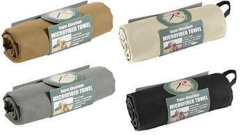 Rothco Microfiber Towel- Large